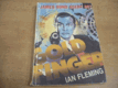 Goldfinger James Bond -agent 007