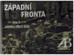 Západní fronta ode Dne D až do zániku Třetí říše