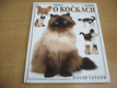 Velká kniha o kočkách