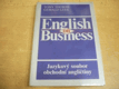 English on Business. Jazykový soubor obchodní angl