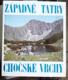 Západné Tatry, Chočské vrchy