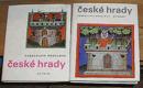 České hrady I.-II. (2. vydání)