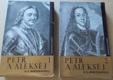 D. S. Merežkovskij: Petr a Aleksěj I+II