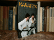 Karatedó