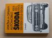 Údržba a opravy automobilů Škoda 105S- 120GLS