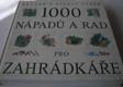 1000 nápadů pro zahrádkáře