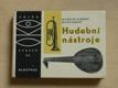 Klement - Hudební nástroje (1972)