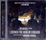 CD - Original Motion Picture Soundrack Composed By Aleš Březina - Obsluhoval jsem anglického krále