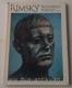 Římský sochařský portrét ze sbírek Leningradské Ermitáže