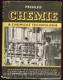 Přehled chemie a chemické technologie
