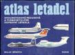 Atlas letadel 3, Dvoumotorová proudová a turbovrtulová dopravní letadla