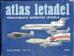 Týc, Pavel - Atlas letadel 1, Třímotorová dopravní letadla