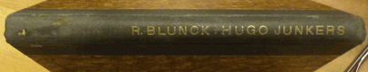 Hugo Junkers, jeho život a dílo