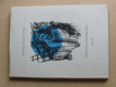 Příběhy Artura Gordona Pyma (1959) Il. Alfred Kubin