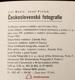 Československá fotografie : pražský fotosalon 1965