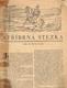 ČASOPIS TÝDENÍK ROMÁNY DO KAPSY Č. 309 - STŘÍBRANÁ STEZKA