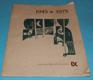 Soubor grafik a veršů 1945 - 1975