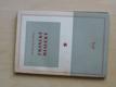 Francký dialekt (1951) německy - česky