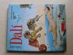 Salvador Dalí (Taschen 1994) česky