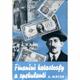 Finanční katastrofy s spekulanti