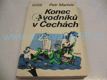 Konec vodníků v Čechách