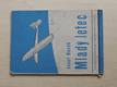 Mladý letec - stavba modelů letadel (1934)