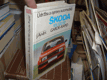 Údržba a opravy automobilů Škoda 105, 120, 130