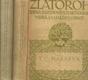 T. G. Masaryk I.-III.