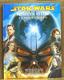Star Wars Pomsta Sithů - filmový příběh