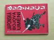 Japonská bojová umění - Budžucu (1993)