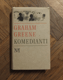 Greene, Graham: Komedianti