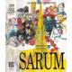 Sarum * Román o Anglii
