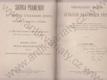 Bibliografický přehled českých národních písní (Seznam studií, starších sbírek rukopisných, sbírek tištěných, překladů s vybranými ukázkami a podrobný abecední ukazatel písní, v knize uvedených i vůbec písní tiskem uveřejněných)