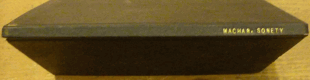 Sonety, In memorim (17. III. 1942) (podpis)