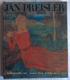 Jan Preisler - kresby