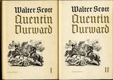 Quentin Durward I. - II.