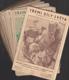 Růže pralesa, Třemi díly světa 3., sešitové vydání