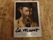 Život Édouarda Manet