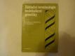 Základní terminologie molekulární genetiky