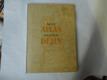 Školní atlas světových dějin