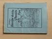 Starožitné obrázky z Vltavského Týna (1935)