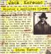Jack Kerouac - Hipster s andělskou hlavou