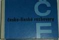 Česko-finské rozhovory