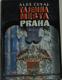 Tajemná města: Praha