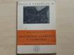 Imaginární elementy v geometrii (1950)