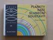Koubský - Planety naší sluneční soustavy (1988)