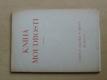 z hebrejského textu Dr. Heger (Brno 1946)