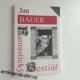 JAN BAUER - FANTASTICKÝ BESTIÁŘ