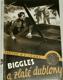 Biggles a zlaté dublony