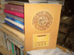 Egyptsko-persko-chaldejský obrázkový snář